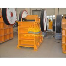 Backenbrecher Hergestellt in China Steinschneidemaschine für Laterit
