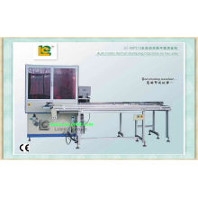 automatic plane hot foil stamping machine