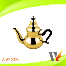 New Style 0.8L 1.0L 1.2l Stainless Steel Indian tea kettle with filter
