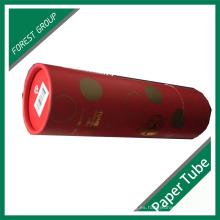 Tubo de papel mejor precio de fábrica de Shanghai