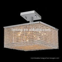 New crystal ceiling lamp decor, modern ceiling light LED -51120