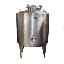 Customized Stainless Steel Storage Tanks