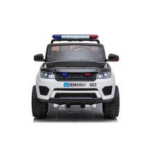 SUNHON ST601 (carro de polícia) 45W * 4 12V 7Ah Passeio no carro para crianças