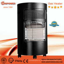 Mobile Gasheizung, Innenheizung, Keramik Gasheizung, CE Zertifikat