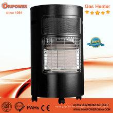 Mobile Gas Heater, Indoor Heater, Ceramic Gas Heater, CE Certificate