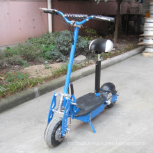Electric Scooter, Promotion with a Helmet, CE Approval
