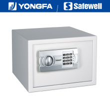 Safewell 25cm Height Eg Panel Electronic Safe