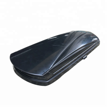 Vacuum Forming Car Roof Box Car Cargo Luggage Carrier Box