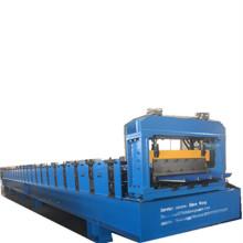 Alta qualidade máquina de folha de coberturas de metal para venda