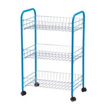 3 Tier storage carters with wheels