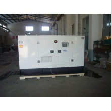 Weifang Soundproof 28KW Generator Set