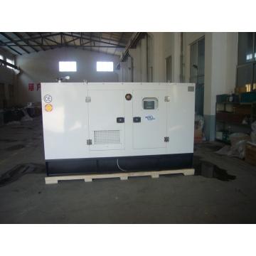 Weifang Soundproof 28KW Generator Set