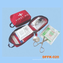 Home / Car / Outdoors Survival First Aid Kit (DFFK-020)