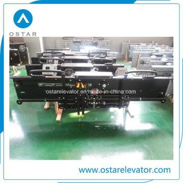 Opérateur de porte de Vvvf de type de Selcom de 700 ~ 1200mm, pièces d'ascenseur (OS31-02)