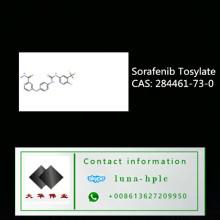 Hochreine Sorafenib CAS 475207-59-1 Anti-Krebs-Tosylat