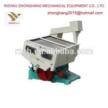 MGCZ gravedad tipo paddy RICE máquina separadora precio