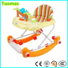 Top populaires Ce Safety Portable Lucky Rocking Horse Baby Walker