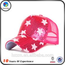 Пользовательские шляпы грузовика моды