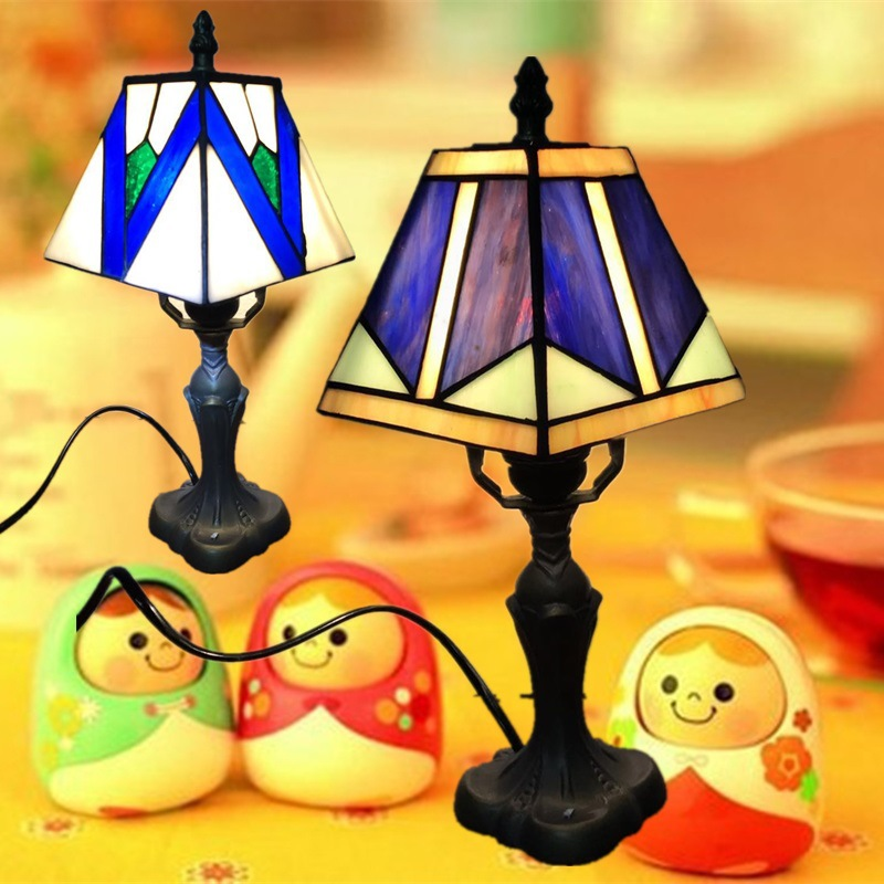 Application Mini Lamps For Tables