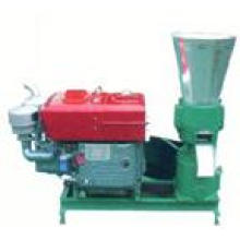 Hot KL-200C Pelleting feed mill