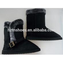 2016 Модная женская зимняя обувь