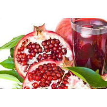 Fruit Punica Granatum Linn Powder , Pomegrante Juice Powder