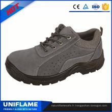 Fabricant de chaussures de sécurité industrielle de la marque Liberty de la Chine Ufa039