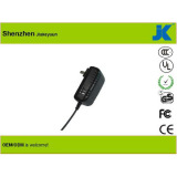 5V/2A charger for tablet PC,passed CE,GS,CB,UL,FCC,CCC cert