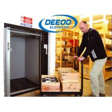 Small Cargo Goods Dumbwaiter Elevator