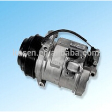 Klimaanlage ac Kompressor 2001-2004 für Jeep Grand Cherokee 2.7CRD 447220-4840 447180-4620 4472204840 4471804620 55116839AA