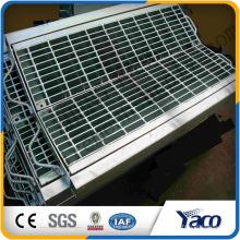 Strainer Style und Boden Anwendung Schwimmbad Stahlgitter Entwässerung Abdeckung