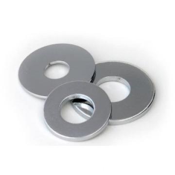 Rondelles plates en acier inoxydable DIN 125A