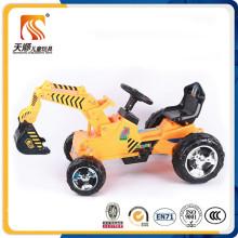 Одобренное en71 небольшой Электрический автомобиль для детей на продажу
