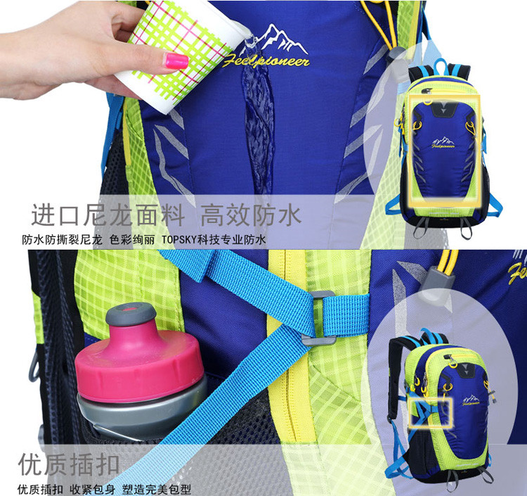 Durable Handy backpack