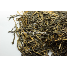 El mejor té negro de Dianhong de China