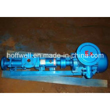 Horizontal Single Screw Pump (G70-1)