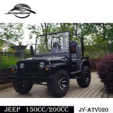 4 Storke CVT con el Buggy reverso de 200cc UTV con el Ce aprobado (JY-ATV020)