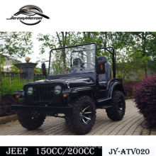 4 Storke CVT with Reverse 200cc UTV Buggy with Ce Approved (JY-ATV020)