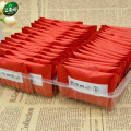 Manufacturer sales medicine and food grade goji berry/(45 pack * 8g)360g Organic Wolfberry Gouqi Berry Herbal Tea