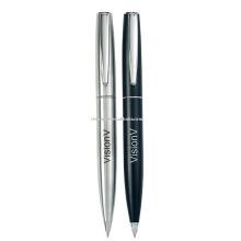stylo bille métal