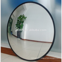 Miroir d'angle de sécurité intérieur anti-vol / miroir en verre convexe