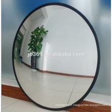 Espelho de segurança interior anti-roubo / espelho de vidro convexo