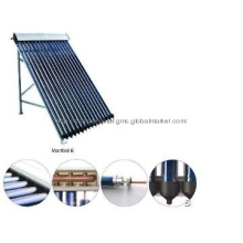 Heat Pipe Solar  Collector for South Africa