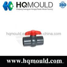 Moule d'Injection plastique moule tuyau connexion