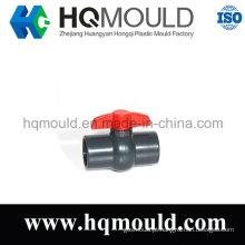 Molde de injeção de molde plástico de Conexão de tubulação