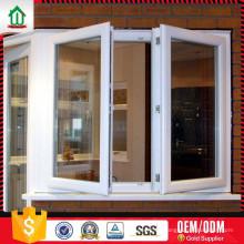 Foshan Oem Design Vinyl Windows Lowes der Spitzenklasse Modernes Foshan Oem Design Vinyl Fenstern der Spitzenklasse