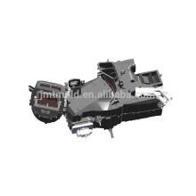 La partie en plastique automatique adaptée aux besoins du client par moule chaud de moule usine le moule de Hvac