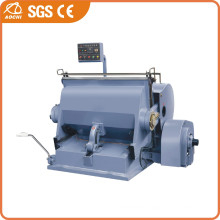 Flat Die Cutting Machine (ML-1300)