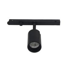 7W 12W led smart magnetic track spot lights
