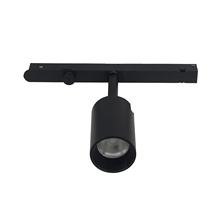 Светодиодные прожекторы на магнитной дорожке 7 Вт 12 Вт
